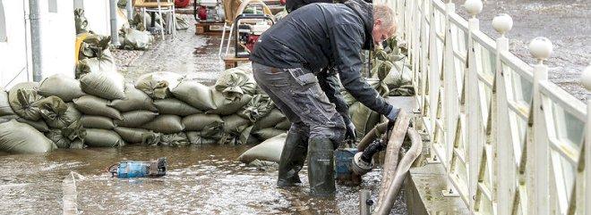 Vandløbsekspert: Vi er selv skyld i byernes oversvømmelser