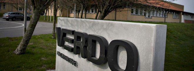 Verdo skal af med yderligere 146 mio. kr. til fjernvarmebrugere
