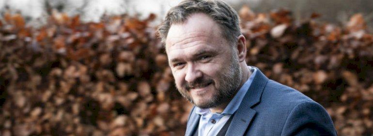 Efter heftig kritik fra støttepartier ser klimaminister Dan Jørgensen (S) frem til at kunne byde Folketingets partier inden for til forhandlinger om klimahandlingsplanen i uge 11. <br />Foto: Niels Christian Vilmann, Ritzau Scanpix