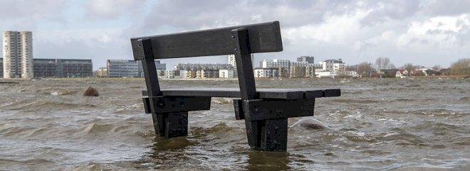 Danmark i dårlig klimaform på kort og langt sigt