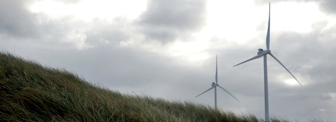 Danskerne kårer Vestas som mest bæredygtige virksomhed