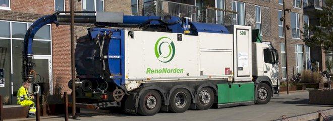 Virksomheder udelukkes fra kommunale skraldebiler trods anbefalinger