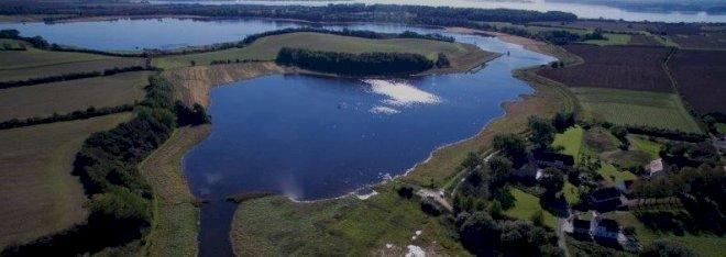 Istidslandskab på Als og sjællandske søskove udmærkes