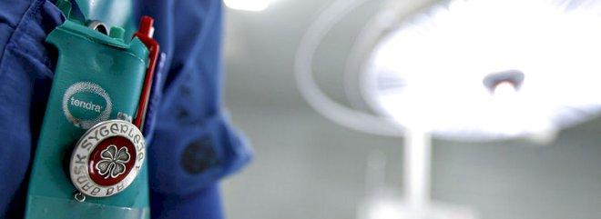 Der efteruddannes og opgraderes på flere niveauer i sygeplejen