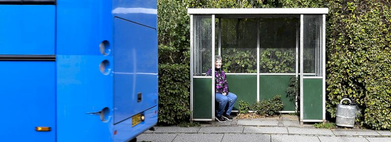 Det var med yderområder in mente, at Holstebro indførte 0-takster på fire busruter i en prøveperiode. Det har været en succes, og siden har kommunen besluttet at forlænge perioden.