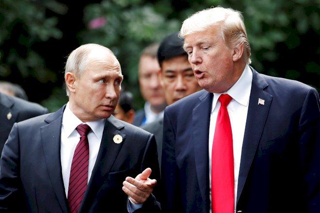Trump ringer til Putin for at tale oliekrise, mens Saudi-Arabien skruer op for eksport