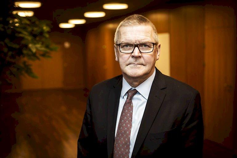 - Det kommer til at gøre ondt, siger nationalbankdirektør Lars Rohde.