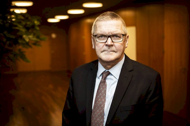 Nationalbanken spår stor økonomisk nedgang grundet corona