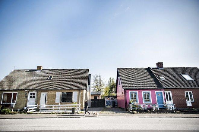 Byfond i Nakskov skal højne standarden blandt de gamle huse