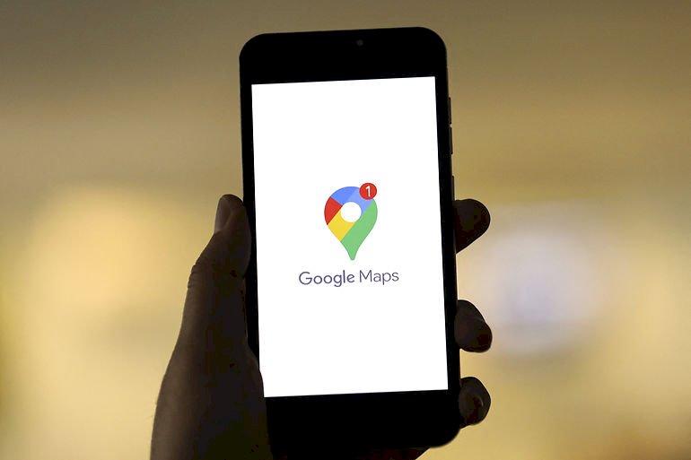 Det er blandt andet Google Maps, der er med til at fortælle Google, hvor vi befinder os.