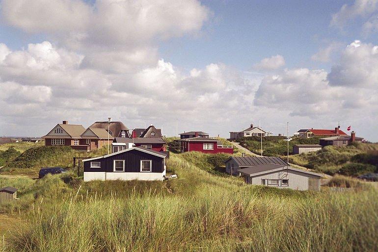 I Ringkøbing-Skjern ligger 30 pct. af omsætningen fra turismen i påsken.