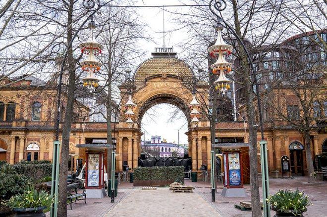 Københavnske børn skal gå i skole i Tivoli og Parken