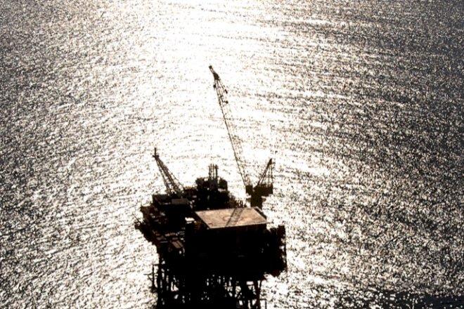 Prisen på amerikansk olie går i negativ