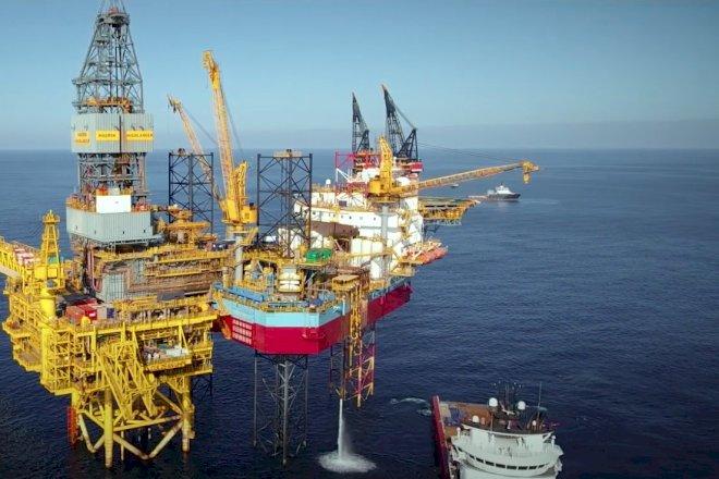 Danmark risikerer at tabe penge på fortsat oliejagt i Nordsøen