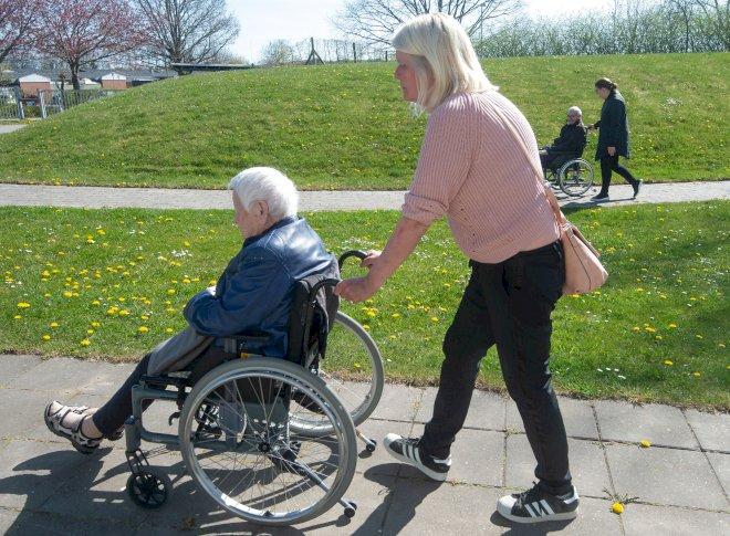 Sundhedsstyrelsen erkender fejl i vejledning om besøg på plejehjem
