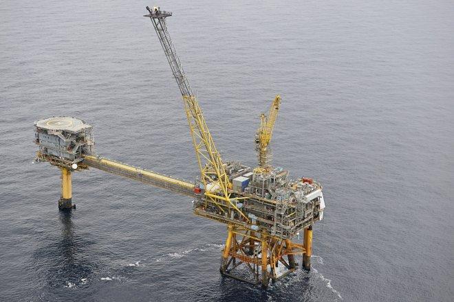 Olie- og gasproduktion vil udnytte bølge- og vindenergi i nyt projekt
