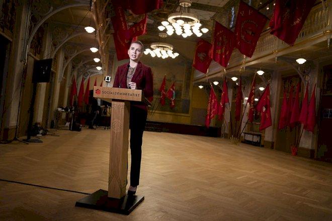 Regering vil renovere almene boliger for 30 mia. kr.