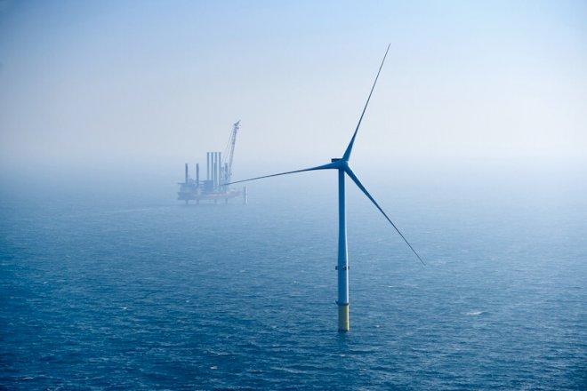 Halvdelen af de danske havne arbejder nu med vindenergi – flere på vej