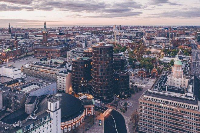 København bliver arkitekturhovedstad