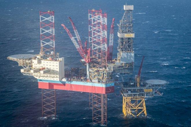 Maersk Drilling vil fyre op mod 170 ansatte