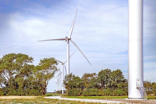 Det skal ikke være Folketinget, der skal bestemme over vindmøller