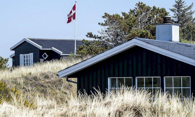 I Ringkøbing-Skjern venter man fortsat på tyskerne