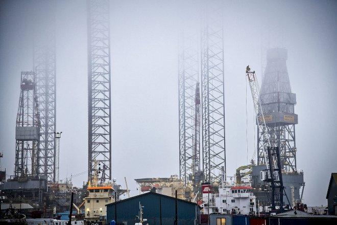 Når Kina nyser, bliver Esbjerg forkølet