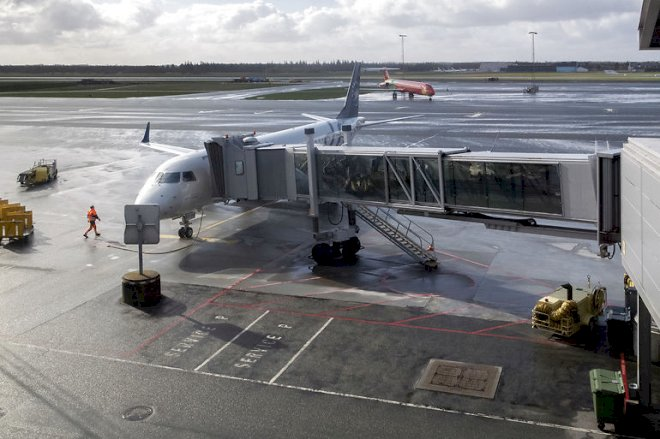 Billund Lufthavn svinger sparekniv: En tredjedel fyres