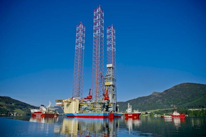 Oliepriserne fortsætter optimisme for tredje uge