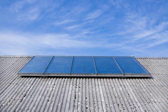 Særregler spænder ben for opsætningen af kommunale solceller