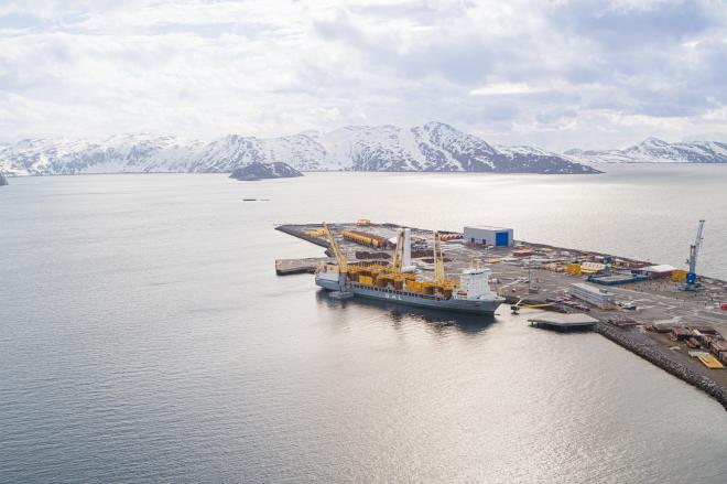 Total, Equinor og Shell planlægger at investere 4,7 mia. kr. i CO<sub>2</sub>-lagring