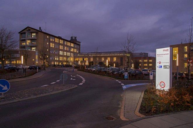 Nyt kritisk brev fra sygehusansatte - ekstern konsulent sættes ind