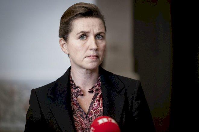 Venstre kalder statsminister Mette Frederiksen i samråd