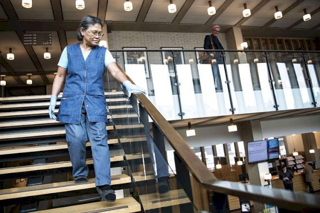Kommuner glæder sig til at genåbne rådhuse på onsdag