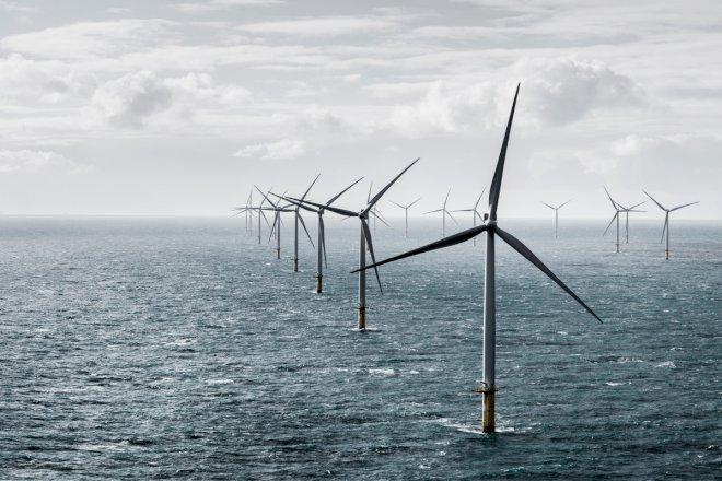 Pensionskasser klar til at finansiere energiø
