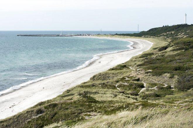 Hårdt trængte danske øer får coronahjælp