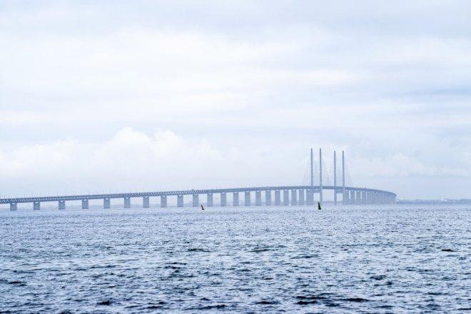 Udledning af spildevand i Øresund udskydes i 24 timer