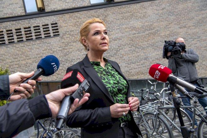 Støjberg: Jeg godkendte, at ikke alle asylpar kunne adskilles