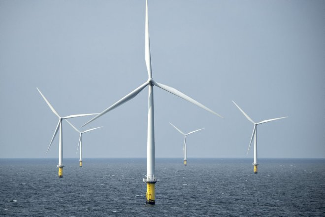 Professor: Brintfabrik kan blive afgørende for danske klimamål