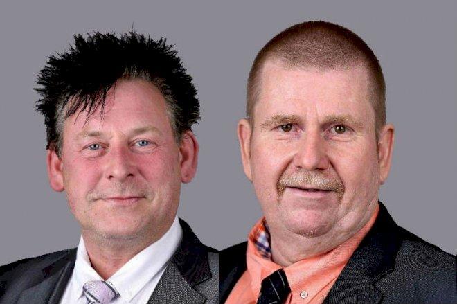 Eks-DF'er i Vordingborg: 'Toppen skaber problemer for os'
