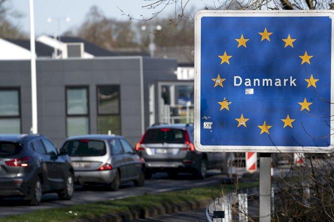 15. juni åbner grænserne delvist til Norge, Island og Tyskland
