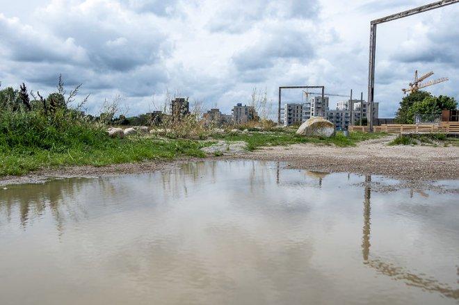 50-100 af de næststørste jordforureninger skal nu kortlægges