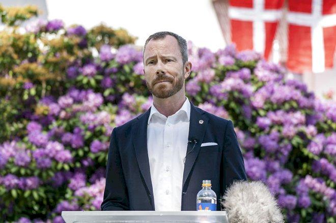Ellemann-Jensen trækker sig som gruppeformand