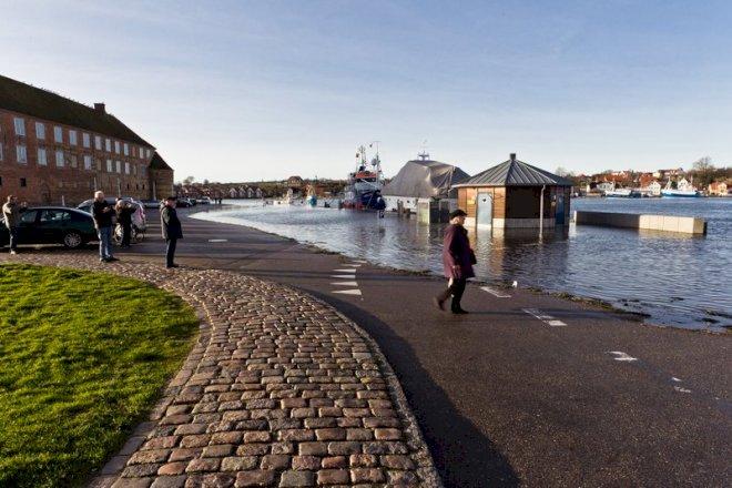 Concito: Sønderborgs klimaplan lever op til Parisaftalen