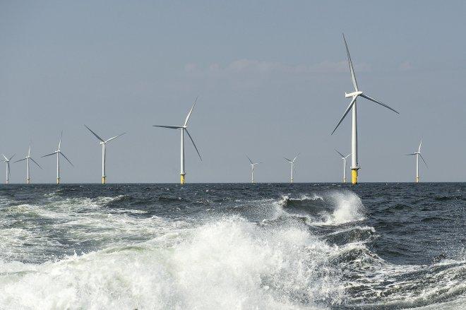 For første gang i fem år falder dansk energiforbrug