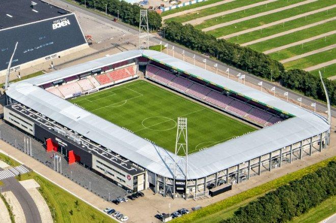 Herning køber fodboldtribuner som coronastøtte