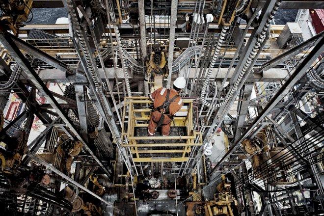 Maersk Drilling med i ambitiøst konsortium for CO<sub>2</sub>-lagring