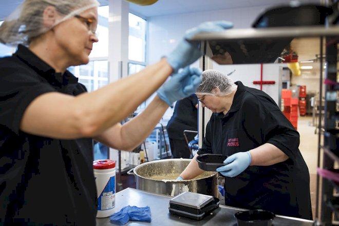 Også sydfynsk madsamarbejde i farezonen