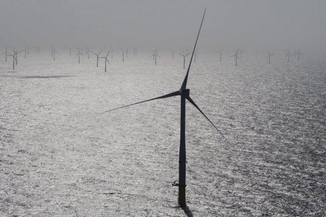 Danmark står til 100 pct. grøn el i 2027