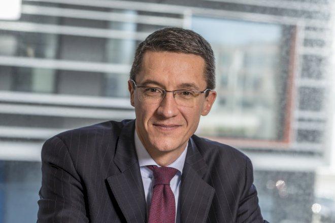 Tidligere Total-direktør i bestyrelsen hos fremadstormende selskab